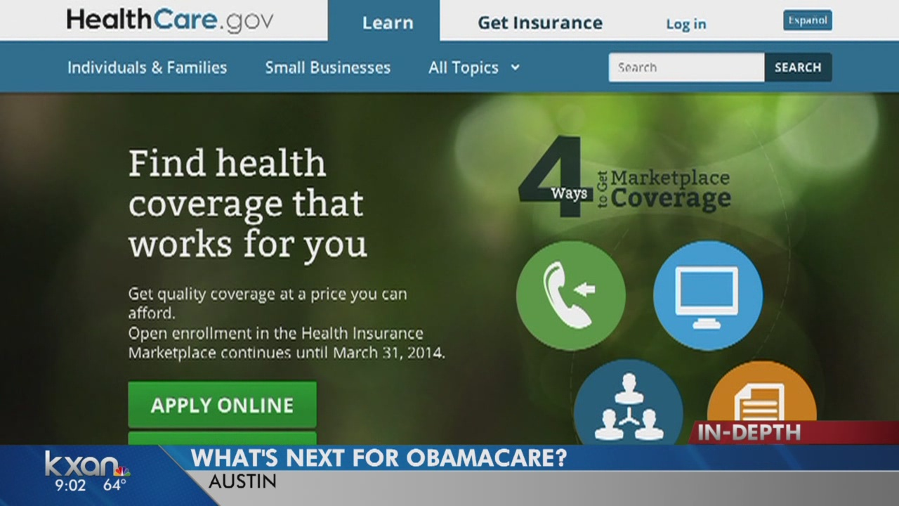 After election, Texans prepare for possible health care changes