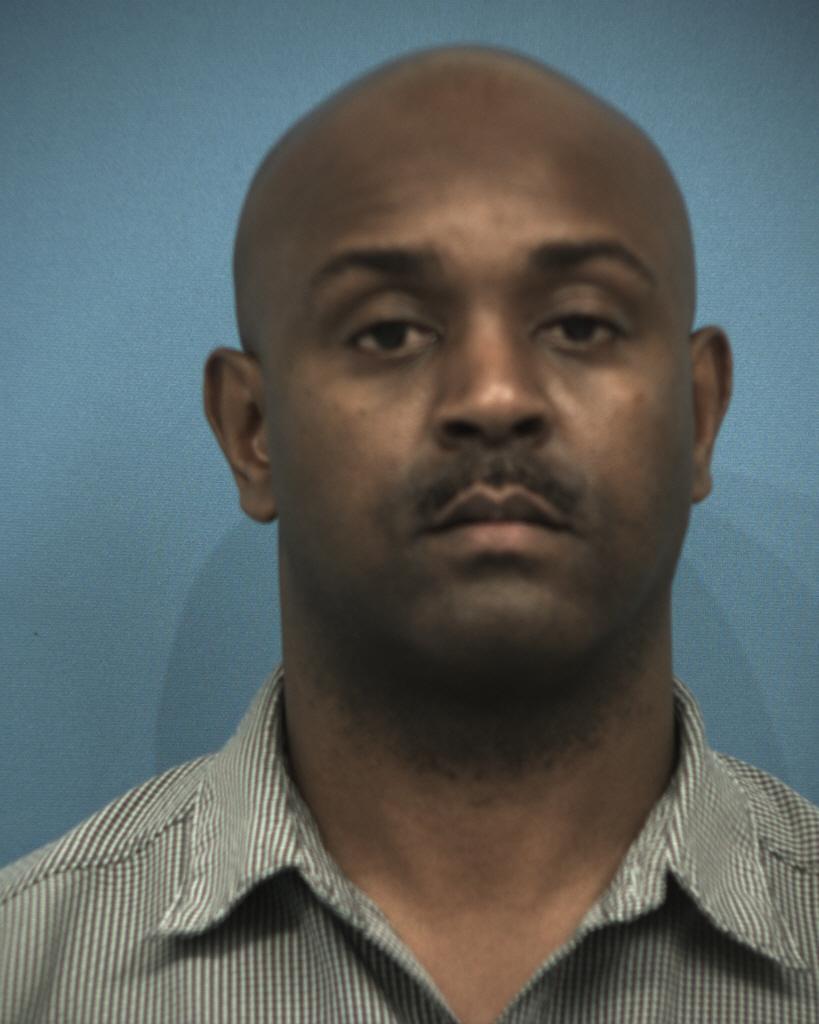 Austin police officer Antwain Tarver_371803