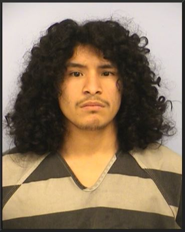 Salvador Galvan accused of attacking a disabled student at Del Valle High School_375826