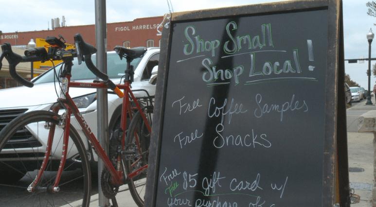 Shop Small Saturday_379401