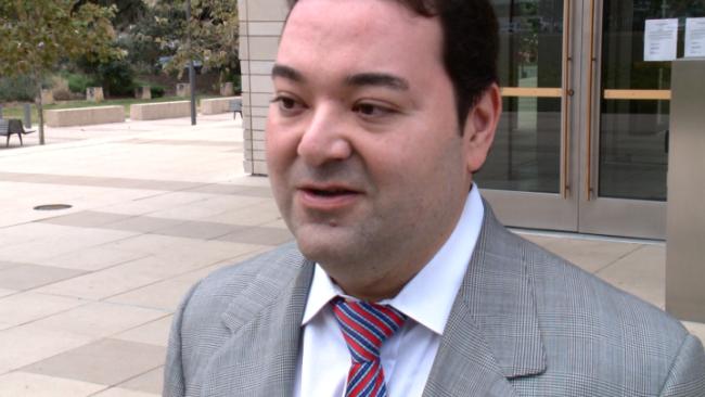 Austin ADA attorney Omar W. Rosales slammed with sanctions