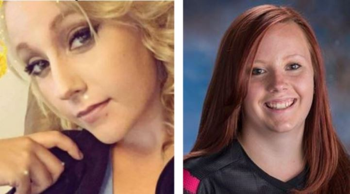 Police need help finding missing pregnant Elgin teen Natalie Klehr_390508