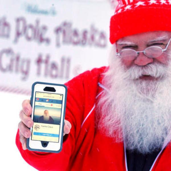 Santa Claus_393961