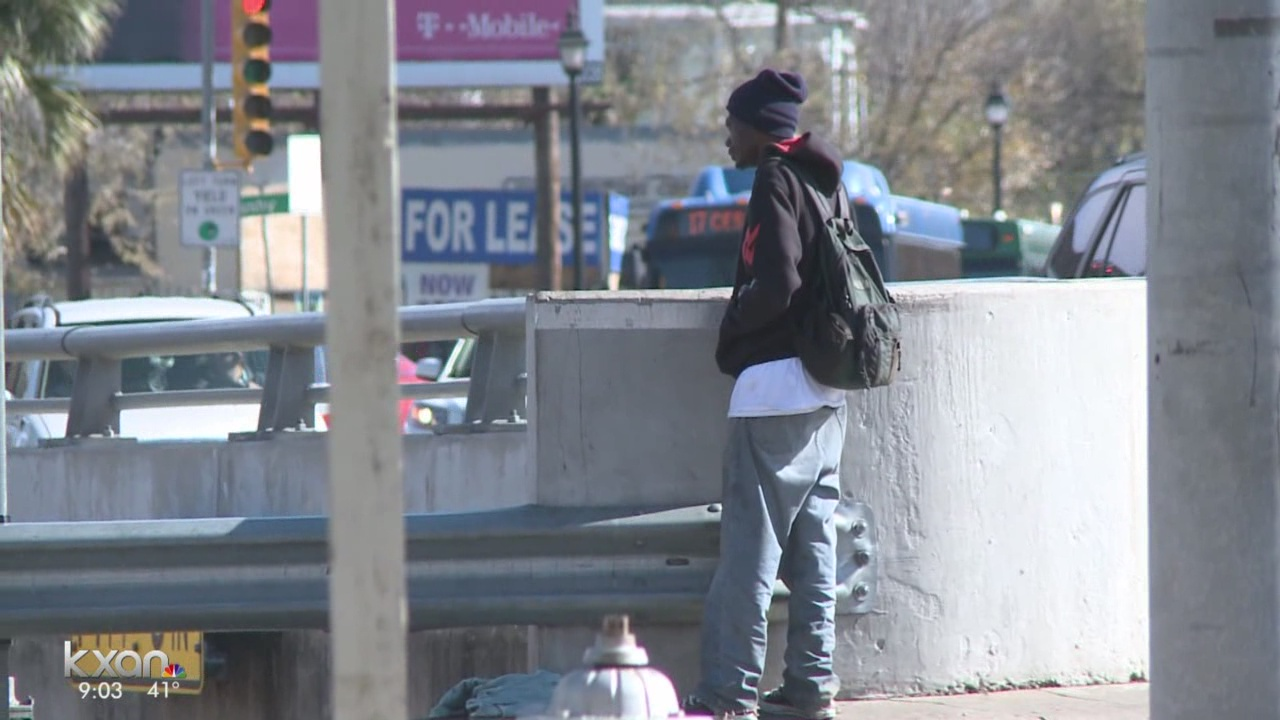 Austin mayor proposes 'invitation to plan' ARCH future, downtown homeless
