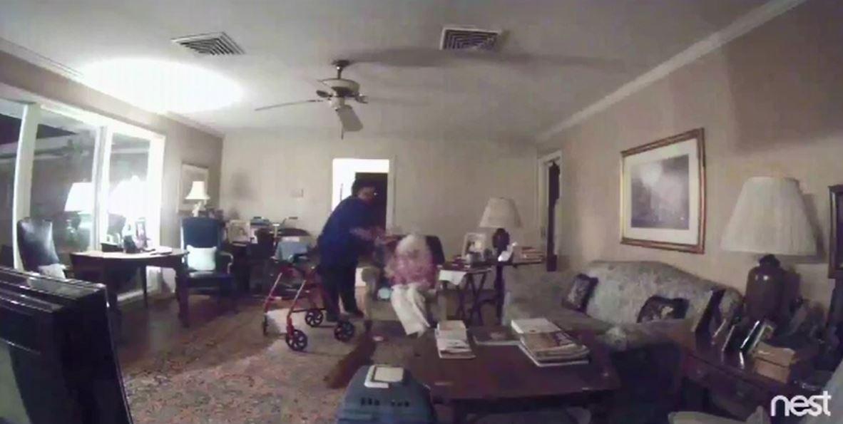 Houston woman abused (NBC News photo)_404022