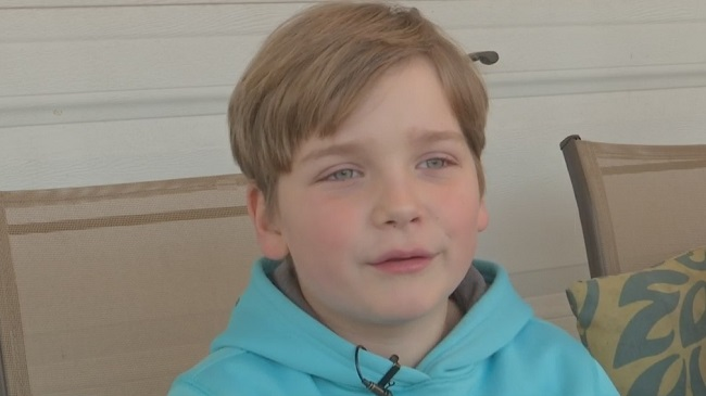 7-year-old finds money stolen in Horry County bank robbery_407187