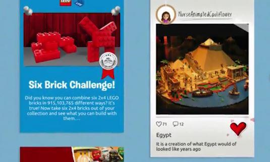 Lego Life, new social network for kids (Courtesy_ Lego)_407216