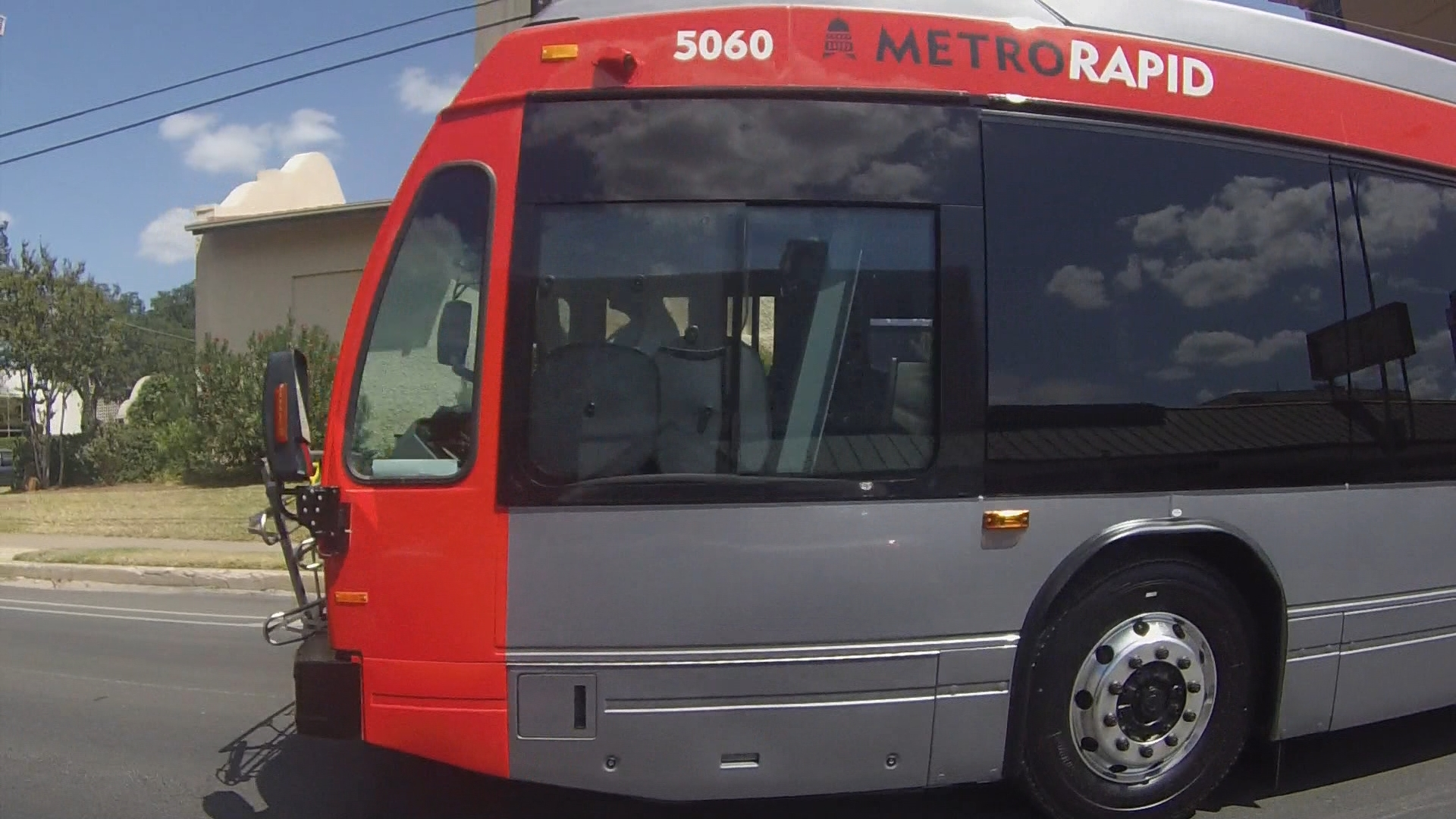 CapMetro votes could bring changes to your bus route