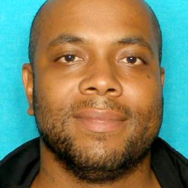 Reness Broussard accused of robbing 2 New Braunfels banks_408220