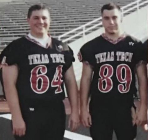Former Texas Tech football players land $2.8 billion oil deal_427821