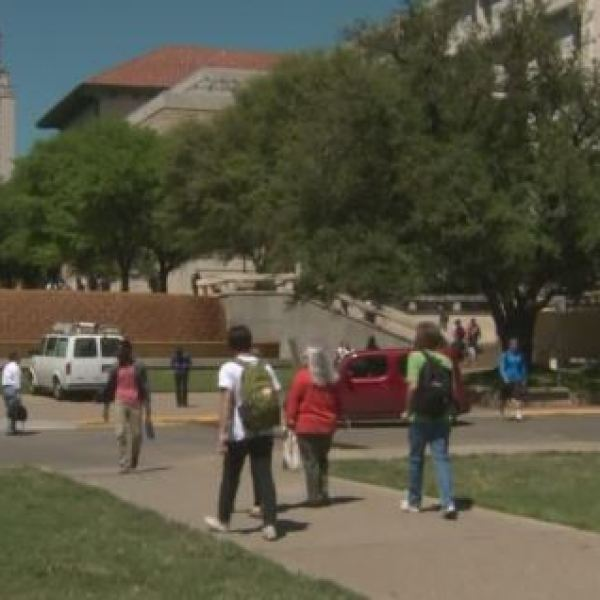 University of Texas_444259