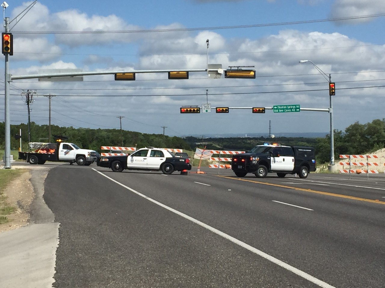 DOUBLE FATAL on SH 71 at Thomas Springs Road_450677
