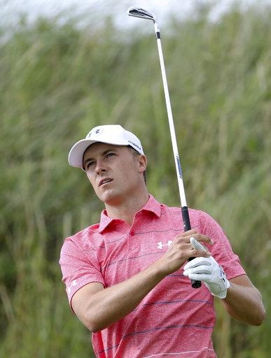 British Open Golf_511846