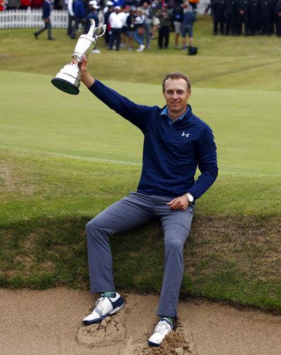 PGA Championship Golf_520248