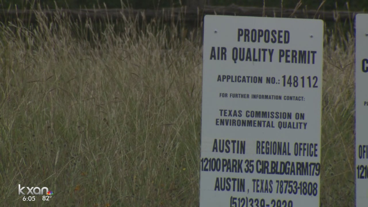 Cities oppose asphalt company's plans to build