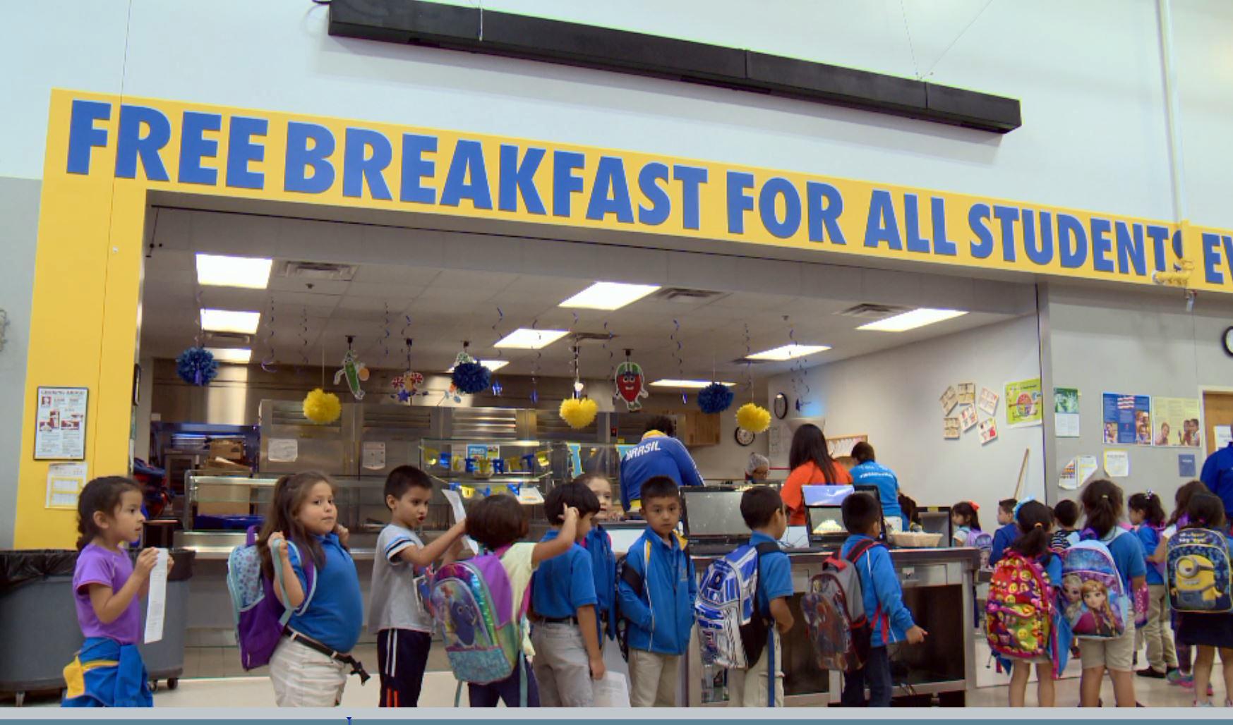 IDEA Allan free school lunches_483797