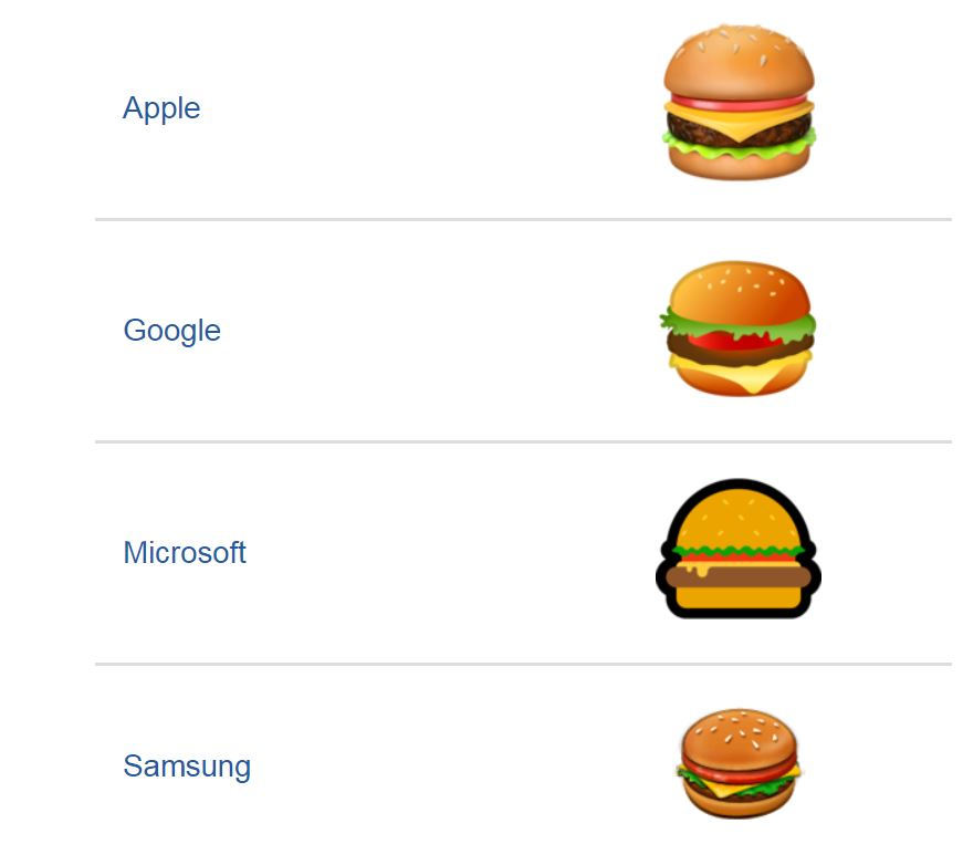 emojipedia burger_572310