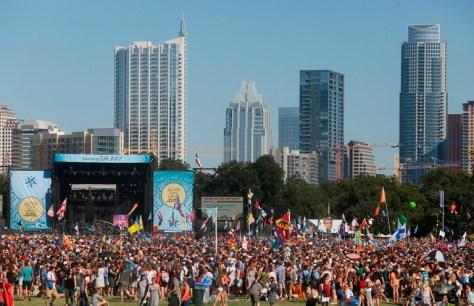 Austin City Limits music festival weekend 1 tickets on sale Thursday