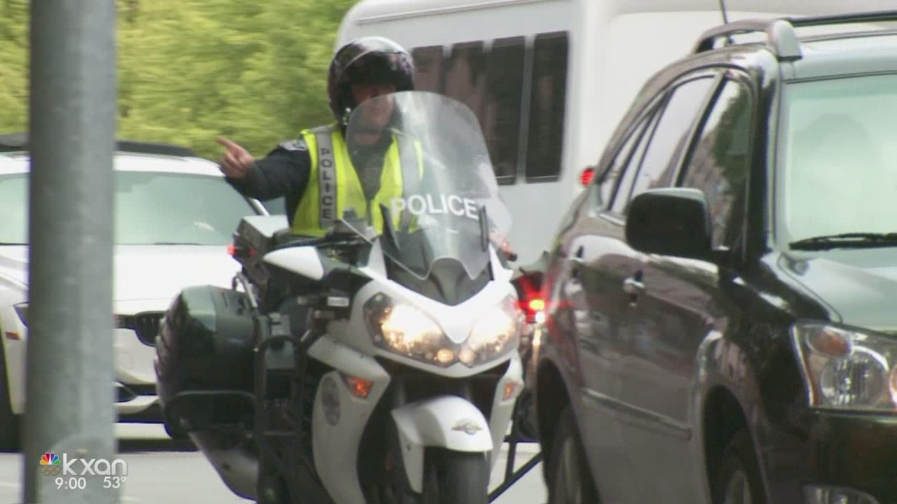 Jail time for unpaid traffic tickets can now be waived by Austin judges