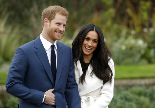 Britain Royal Engagement_598497