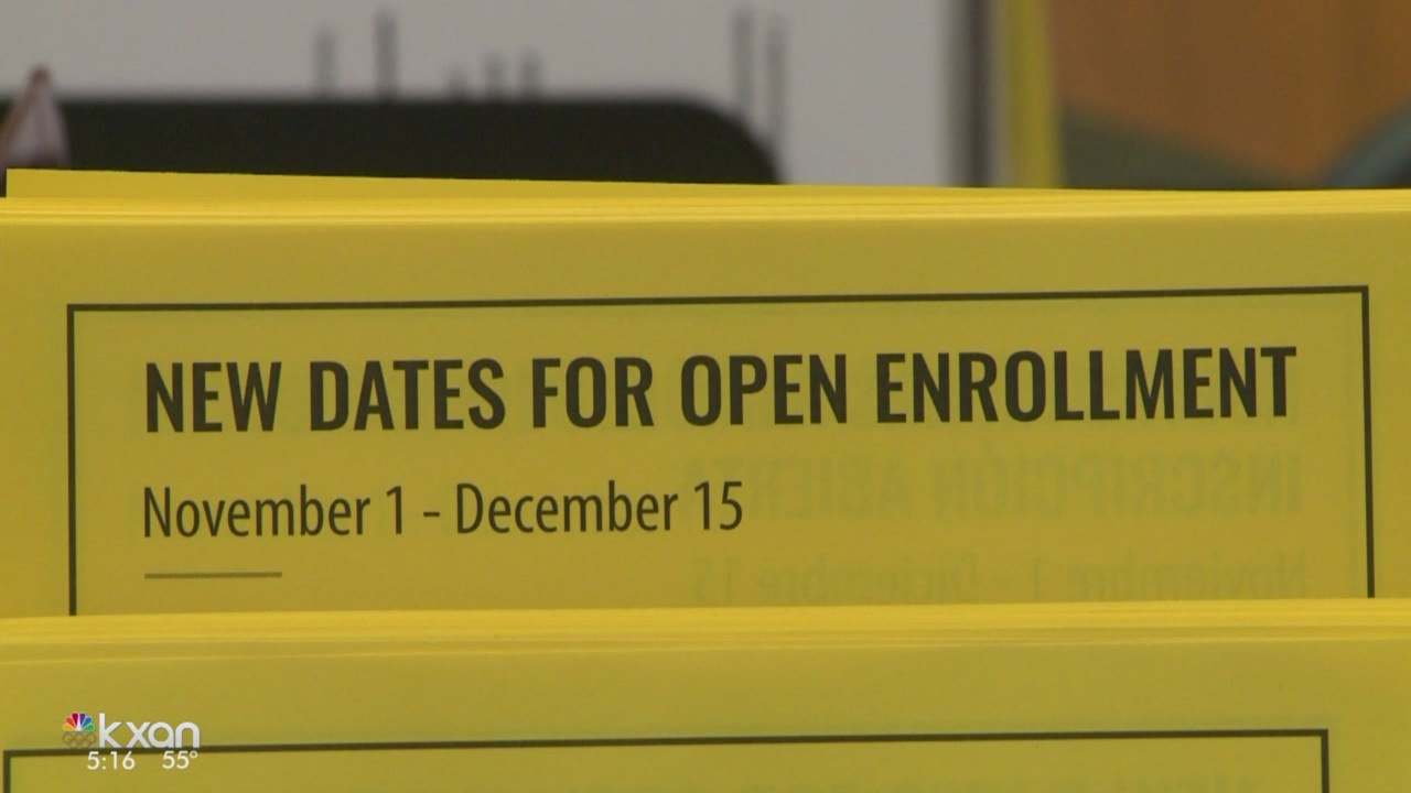 With time running out, companies and non-profits helping Texans enroll in health care