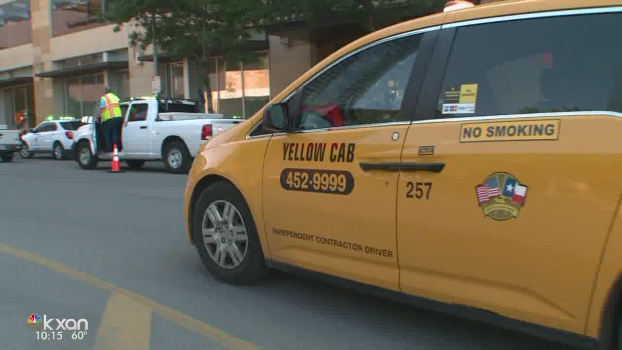 Austin Transportation Department looks to loosen taxi, limo regulations