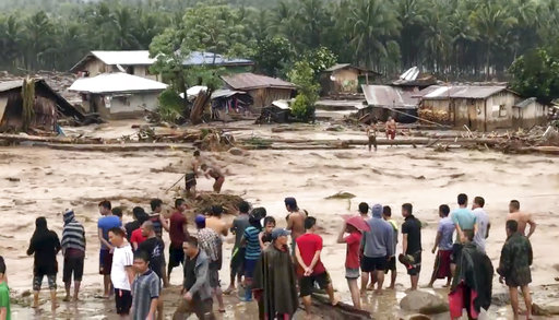 Philippines Storm_603042