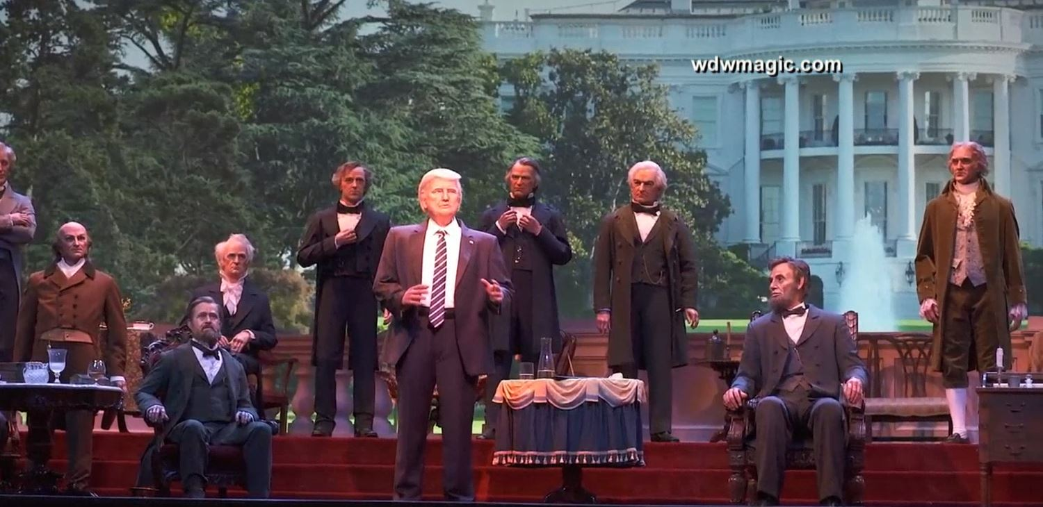 trump hall of presidents_600341