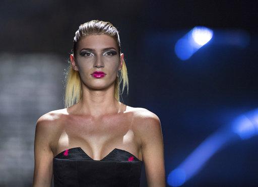 Germany Playboy Transgender Model_612047