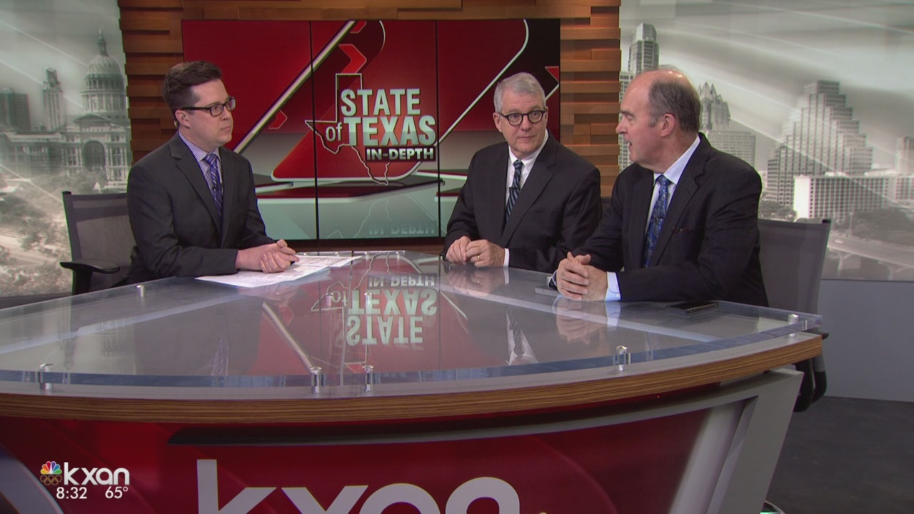 Governor proposes plan to cap local property taxes