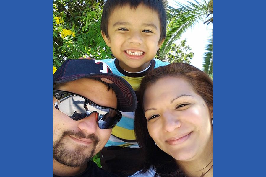 clayton keller family_608911