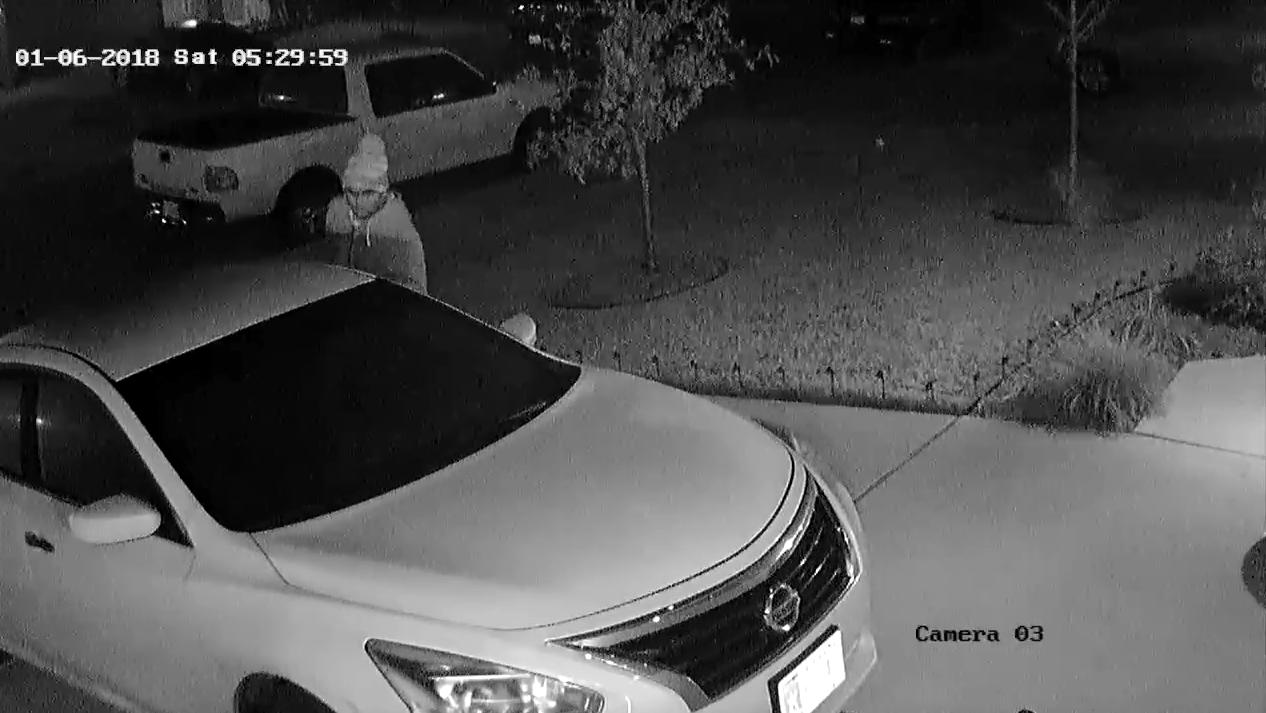 Leander suspected car burglar_609533