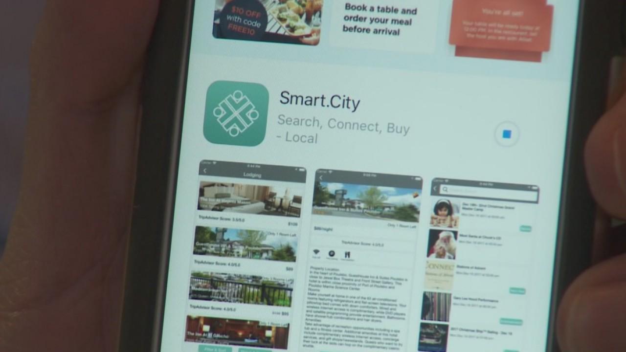 smart city_612592
