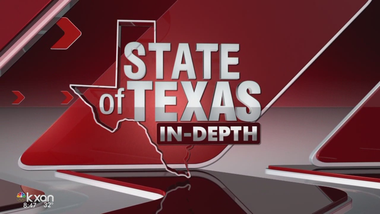 State of Texas: Cracking down on sexual predators