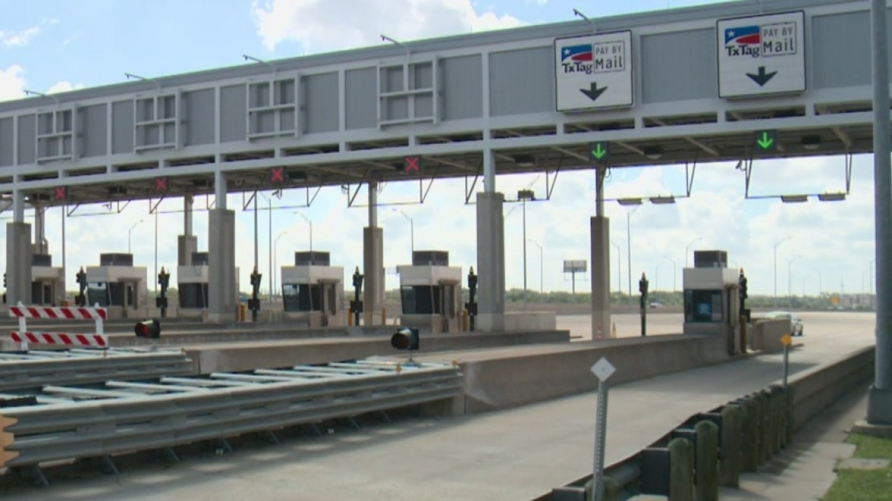 Lawmaker implores drivers to speak up before toll fee cap