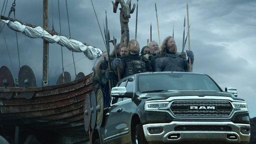 Super Bowl Ads Ram Truck Brand_628845