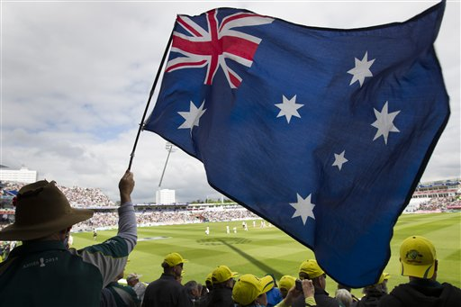 Britain England Australia Cricket_633954
