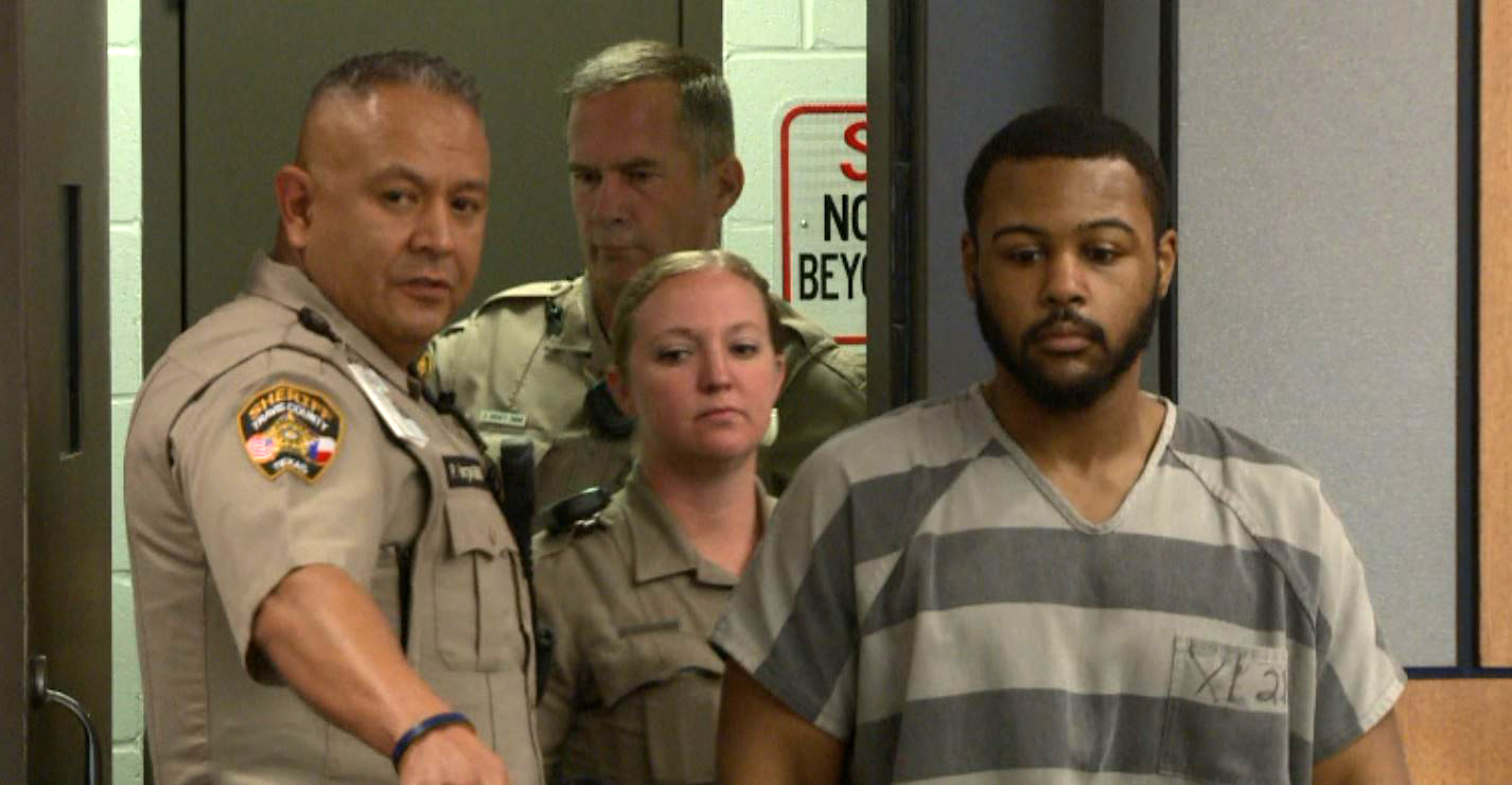 Kendrex White in Court_473024