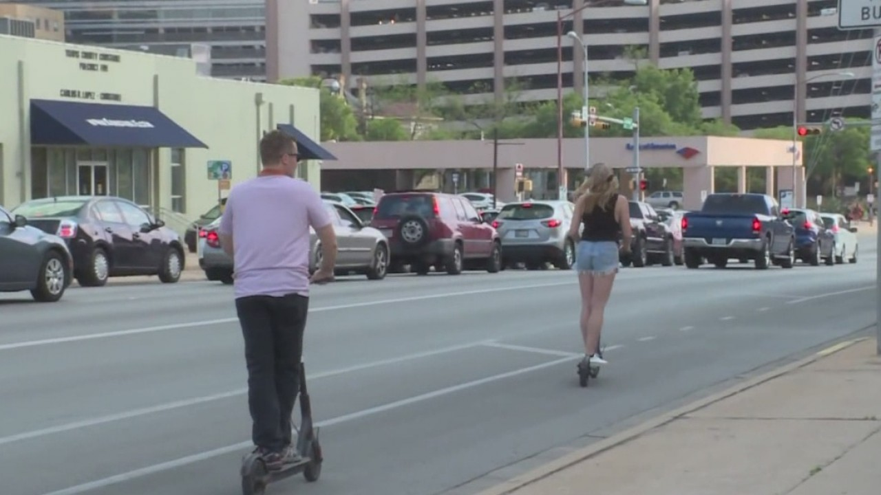 Program to help people learn how to use transportation launches in