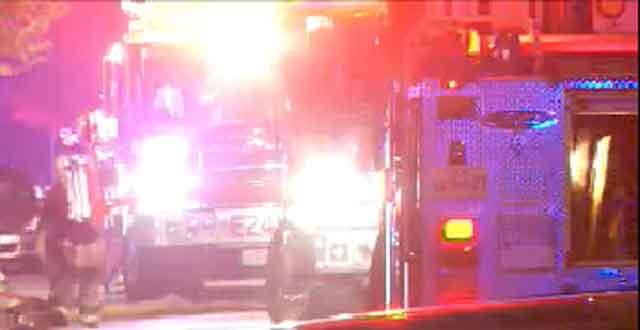 Fire truck_123937
