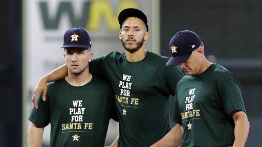 Giants Astros Baseball_1527088018050