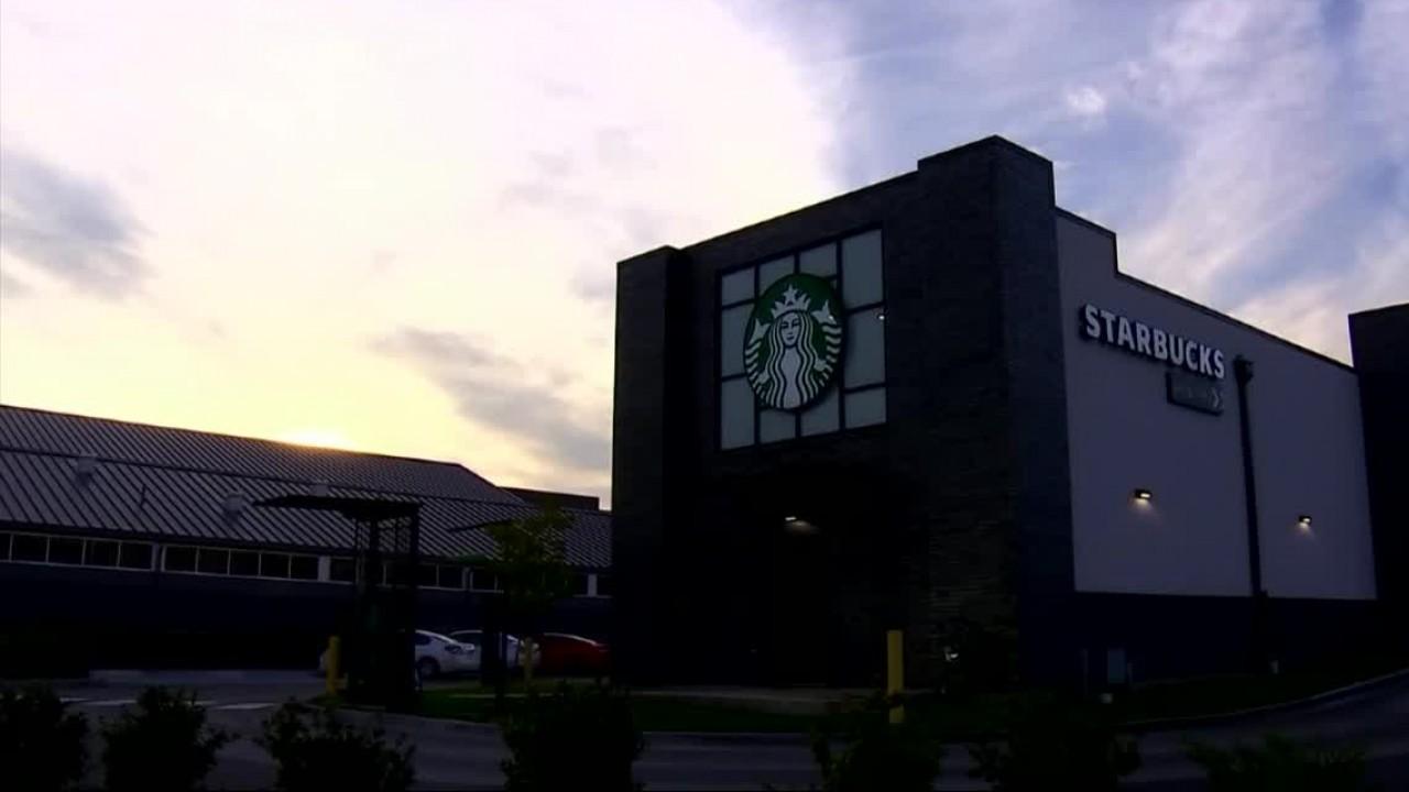 Starbucks in Nashville