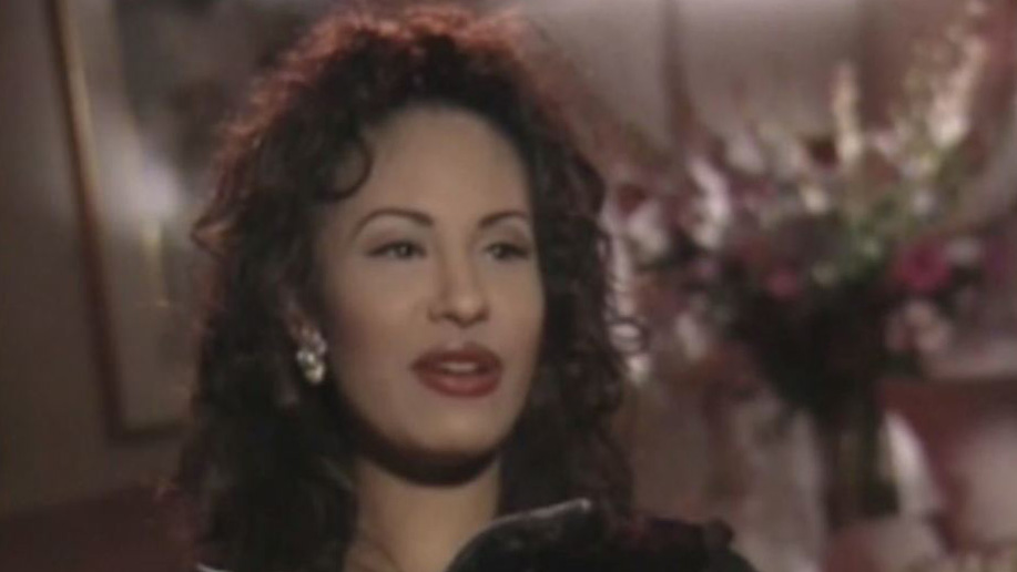 Selena to get her own Netflix series, reports say