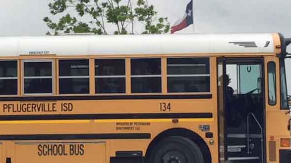 Pflugerville ISD to change school boundaries, affecting 250
