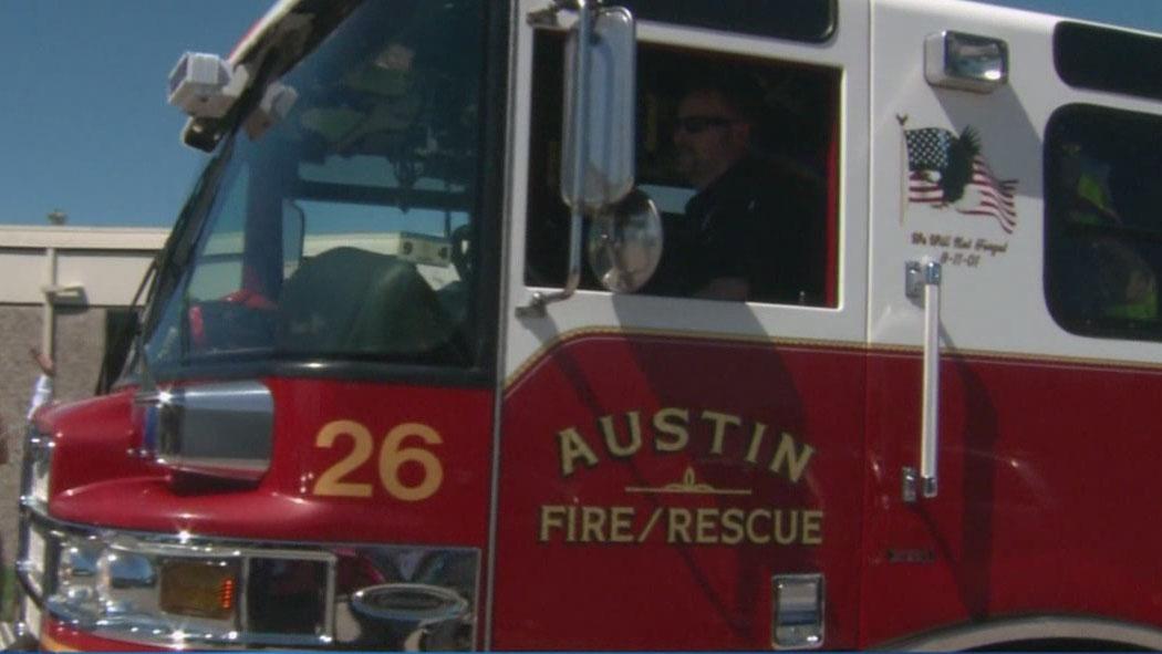 Man Critically Injured In North Austin Second Alarm
