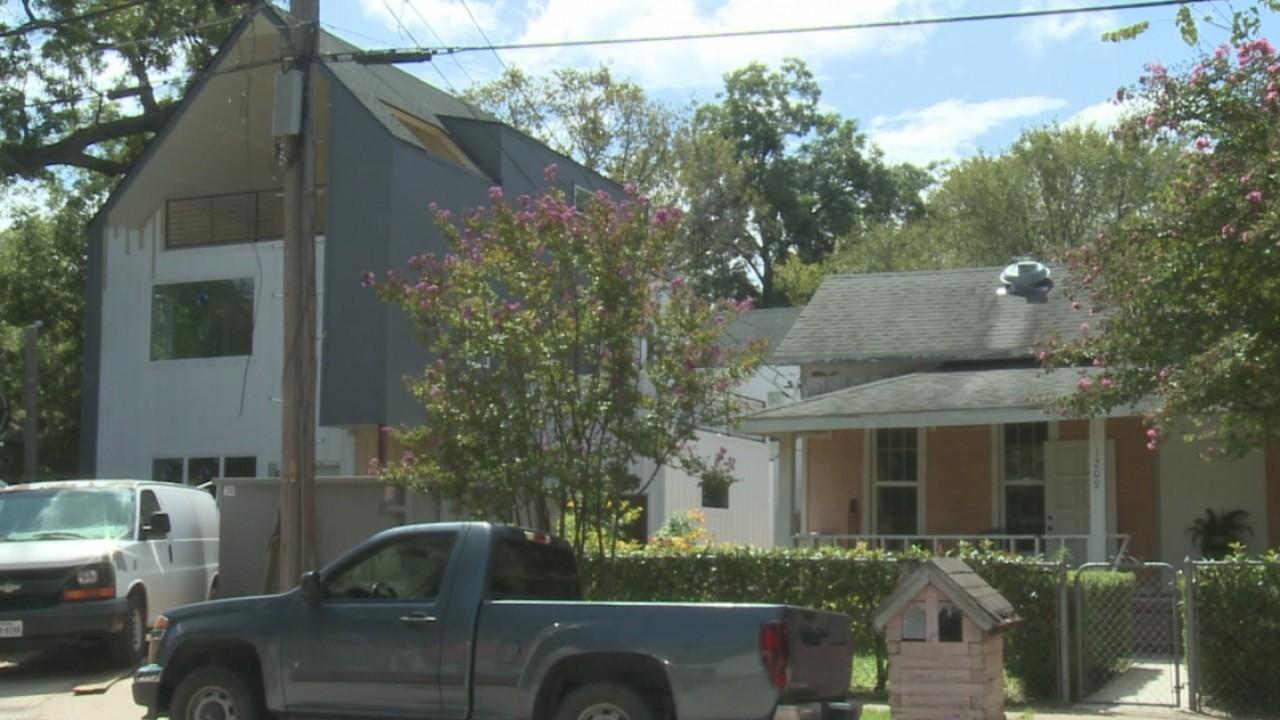 UT researchers present gentrification findings to Austin City Council