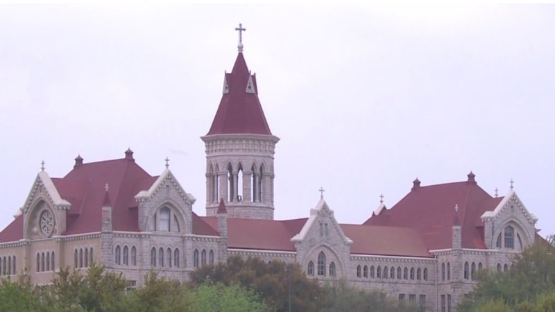 ALL CLEAR given after armed intruder reported on St. Edward's University campus Saturday morning