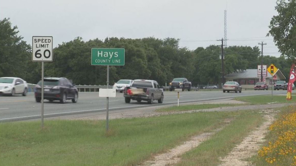 Dripping Springs mom launches US 290 safety efforts after close calls