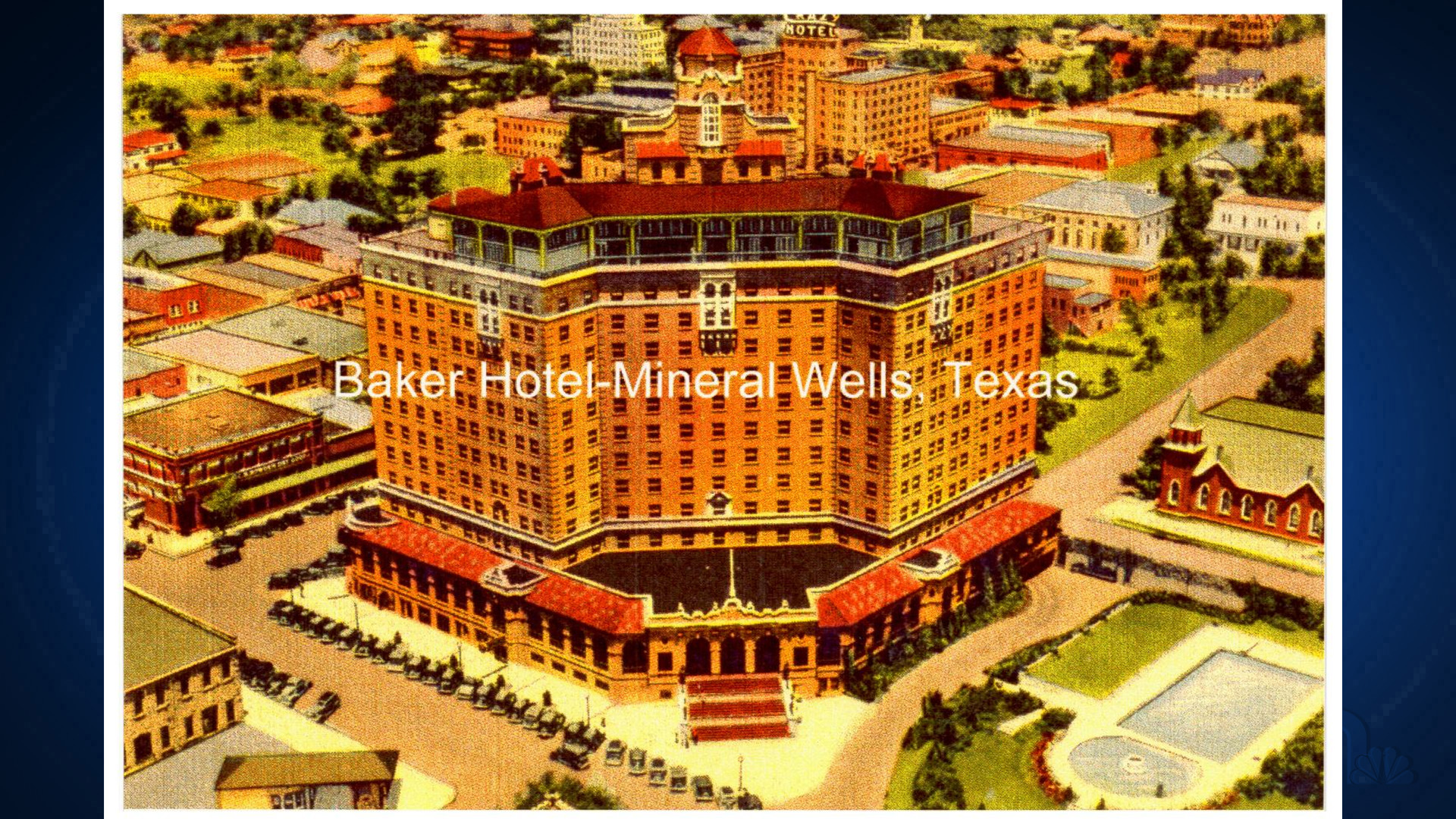 Austinites to play big role in $65M restoration of historic
