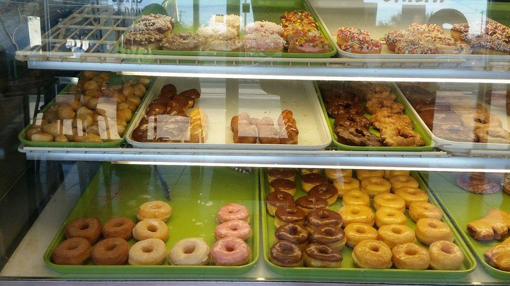 Doughnuts donut